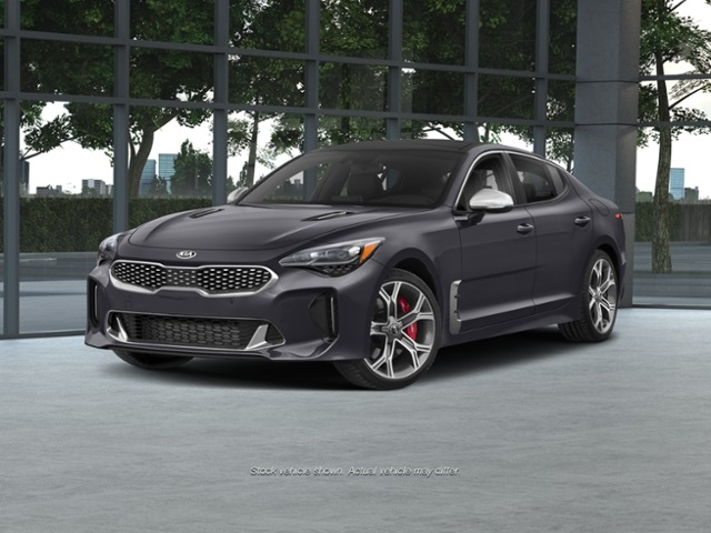 New 2020 Kia Stinger GT2